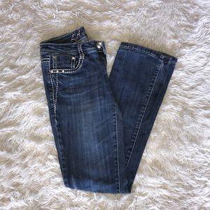 LA Idol Jeans